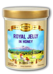 Royal Jelly In Honey - 30,000 mg, 11 oz (Premier One)