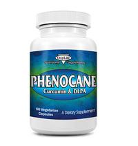 Phenocane, 60 vegetarian capsules (Oxy Life)