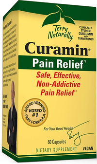 Curamin®, 60 capsules (Euro Pharma)