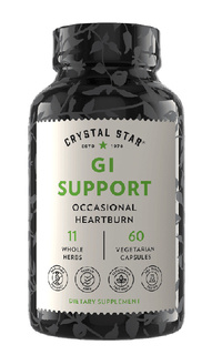 GERD Guard, 60 vegetarian capsules (Crystal Star)