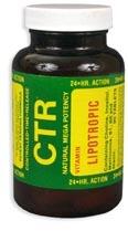 Lipotropic Vitamins CTR®, 90 tablets (Bioenergy)