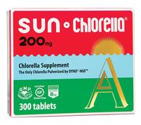 Sun Chlorella - 200 mg, 300 tablets (Sun Chlorella USA)