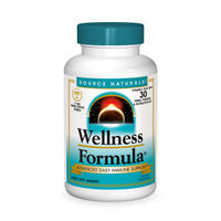 Wellness Formula, 90 tablets (Source Naturals)
