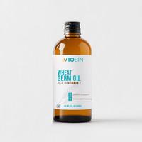 Wheat Germ Oil, 8 fl oz  (Viobin USA)