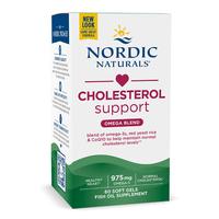 Omega LDL, 60 softgels (Nordic Naturals)