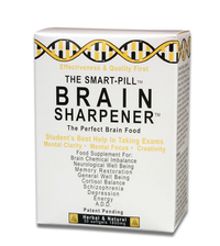 Brain Sharpener - 1800 mg, 30 softgels (Novus Optimum)
