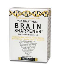Brain Sharpener - 1800 mg, 30 softgels (Novus Optimum)