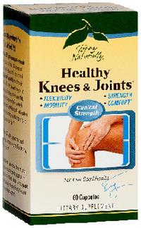 Healthy Knees & Joints™, 60 capsules (Euro Pharma)