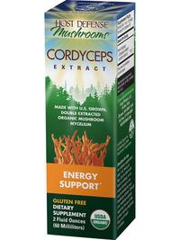 Cordyceps  Extract, 1 fl oz (Host Defense)