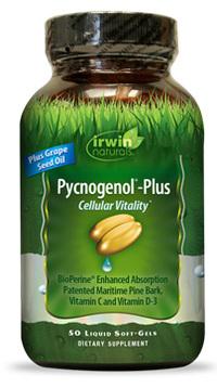 Pycnogenol liquid