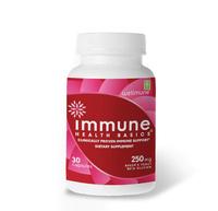 Immune Health Basics Beta Glucan - 250 mg, 30 capsules