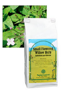 Small Flowered Willow Herb Loose Tea, 3.5 oz / 100g (Pronatura)