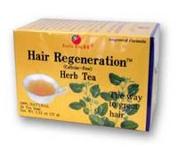 Hair Regeneration Herb Tea, 20 tea bags (Health King)