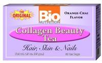 Collagen Beauty Tea, 30 tea bags (Bio Nutrition)