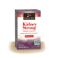 Kidney Strong Tea, 20 tea bags (Bravo Tea)