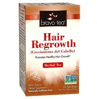 Hair Regrowth Tea, 20 tea bags (Bravo Tea)