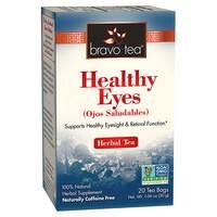 Healthy Eyes Tea, 20 tea bags (Bravo Tea)