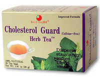 Cholesterol Guard™ Herb Tea, 20 tea bags (Health King)