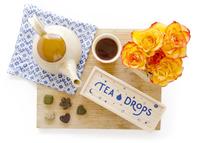 Citrus Ginger Drops Tea Drops, 8 drops (Tea Drops)