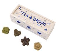 Assortment Tea Drops - Best Tea Gift Set, 8 drops