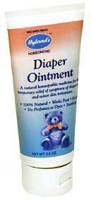 Diaper Ointment, 2.5 oz (Hyland's)