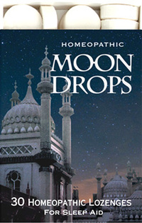 Moon Drops, 30 homeopathic lozenges (Historical Remedies)