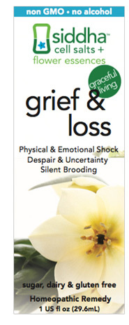 Grief & Loss, 1 fl oz (Siddha)