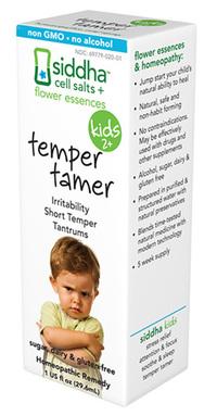 Temper Tamer, 1 fl oz (Siddha)