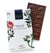 Desert Rose Chocolate 2.2 oz / 60 g (Eclat Chocolate)