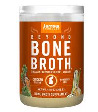 Beyond Bone Broth™ - Chicken, 10.8 oz powder (Jarrow Formulas)