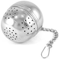 Tea Ball, Stainless Steel (Harold Import Co.)