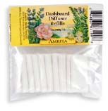 Dashboard Diffuser Refill, 10 Pads (Amrita Aromatherapy)