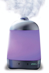 Spa Vapor+™ Essential Oil Vaporizer, 1 unit