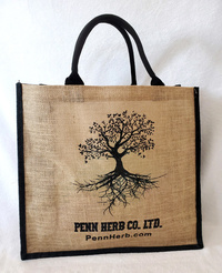 Penn Herb Reusable Shopping Tote