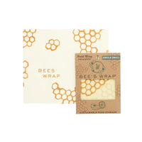 Food Wrap - Single Small (Bee's Wrap)