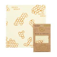 Food Wrap - Single Medium (Bee's Wrap)