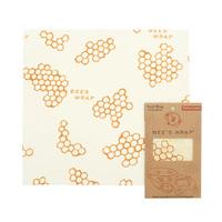 Food Wrap - Single Large (Bee's Wrap)