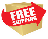 FREE SHIPPING ON $75 ORDER!
