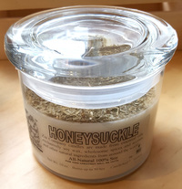 Honeysuckle Soy Candle, 10 oz (Zia Company)