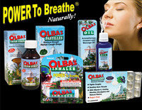 Olbas Cough & Cold Weather Kit