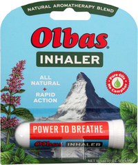 Olbas Inhaler – Olbas Oil Inhaler – Pocket Size