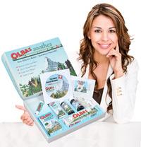 Olbas Sampler Kit  (8 sample size products)