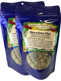 Gluco Ease Plus™ Tea, 3 oz each (Nature's Wonderland)