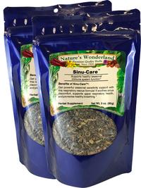 Sinu-Care™ Tea, 3 oz each (Nature's Wonderland)