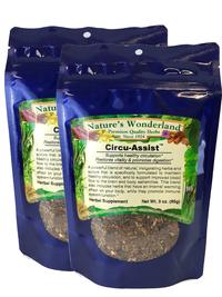 Circu-Assist™ Tea, 3 oz each  (Nature's Wonderland)