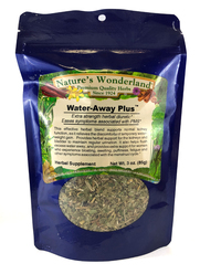 Water Away Plus™ Tea, 3 oz (Nature's Wonderland)