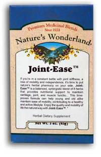 Joint Ease™ Tea, 3 oz  (Nature's Wonderland)