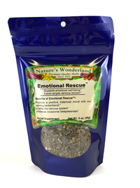 Emotional Rescue™ Tea, 3 oz (Nature's Wonderland)