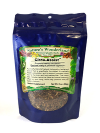 Circu Assist™ Tea, 3 oz  (Nature's Wonderland)