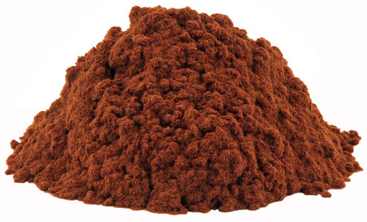 Yohimbe Bark, Powder, 1 oz (Coryanthe yohimbe) - Penn Herb Co. Ltd.